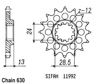 Kawasaki 440 Wiring Diagram