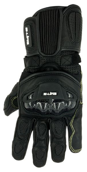 s line gants moto pilote taille m homologu s ce gan046m sifam. Black Bedroom Furniture Sets. Home Design Ideas