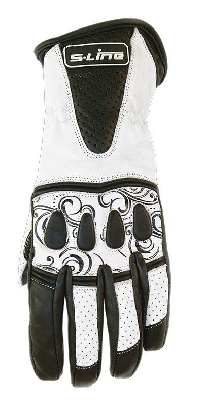 s line gants moto femme taille l nice woman non. Black Bedroom Furniture Sets. Home Design Ideas