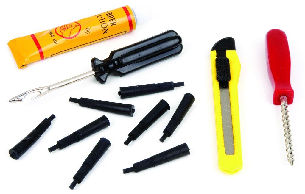 sifam kit r paration pneu m ches courtes pour pneu. Black Bedroom Furniture Sets. Home Design Ideas
