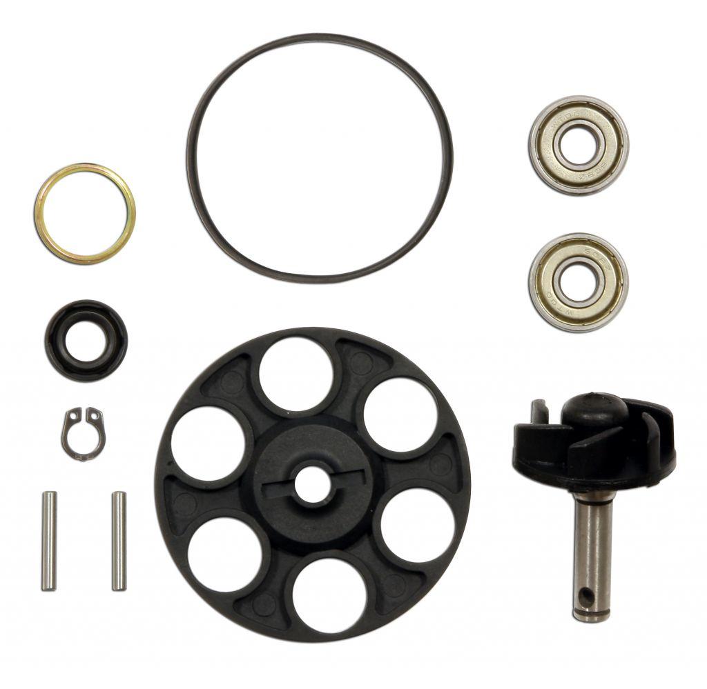 kyoto kit pompe eau moteur minarelli 50 avec disque de. Black Bedroom Furniture Sets. Home Design Ideas