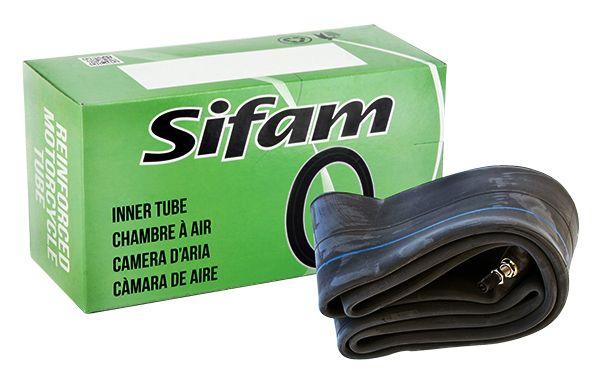 Sifam chambre air cross 250 275 17 tr4 epaisseur 3mm tk25017r sifam - Chambre a air 312x52 250 ...