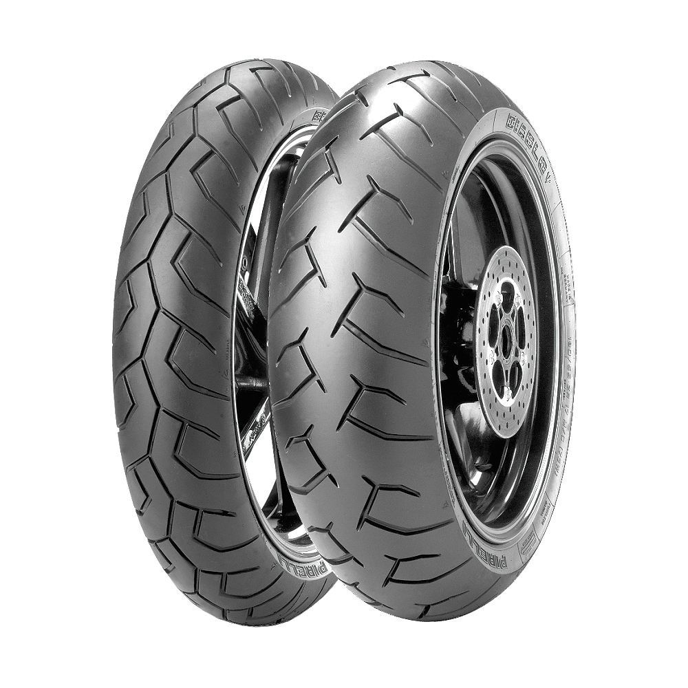 pirelli train de pneus pirelli diablo 120 70 17 160 60 17 pir1430700 pir1430400. Black Bedroom Furniture Sets. Home Design Ideas