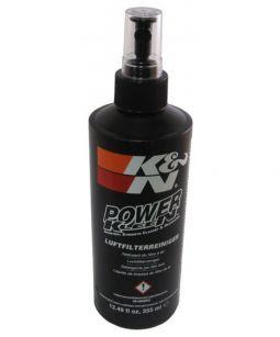 Nettoyant Filtre K&N Bouteille 355ml Nettoyant Power Kleen