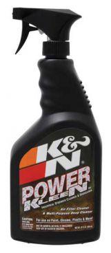 Nettoyant Filtre K&N Pulvérisateur 948ml Nettoyant Power Kleen