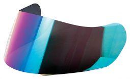 Ecran Externe Casque Intégral APEX S448 - Rainbow