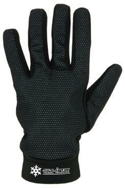Sous-Gants Taille XXL : Isolation thermique  60% Polyester - 40% Membrane TPU