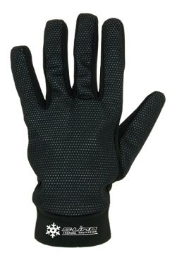 Sous-Gants Enfant Grand Froid : Isolation thermique60% Polyester - 40% TPU