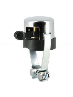 Bottone Comando Universale Start Stop Pulsante on//off per Manubri Moto Ø.22mm