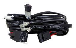 Faisceau Additionnel 2.5M para Iluminación Indépendant Switch para 2 Iluminacións : 40a
