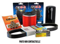 Kit Revisão NITRO 2  2001-2012