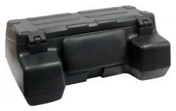 Top Case Quad 150L Negro Mate 90x54.5x37cm 8.8Kg