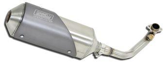 Pot SH 300 2006/2010 Ligne Complète Iperscooter Homologué - 52610IP