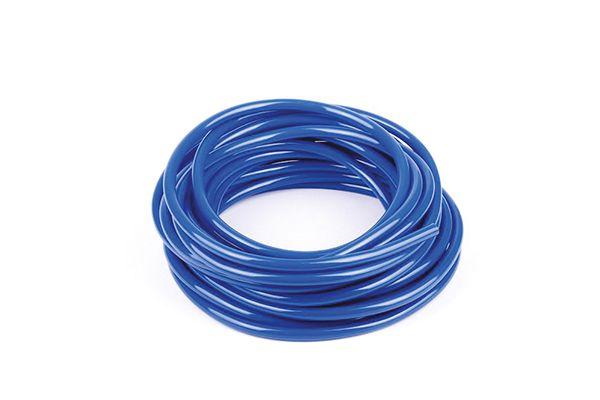 Mangueira Azul Ø6mm X 3 Metros Flexível - 97L139B