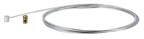 Cavo Frizione Universale 2 Metri + serracavo Ø 1.95 mm