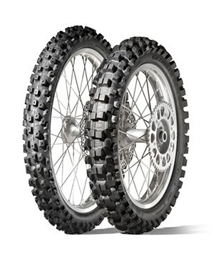 DUNLOP MOTO GEOMAX MX52  80//100 21 51M