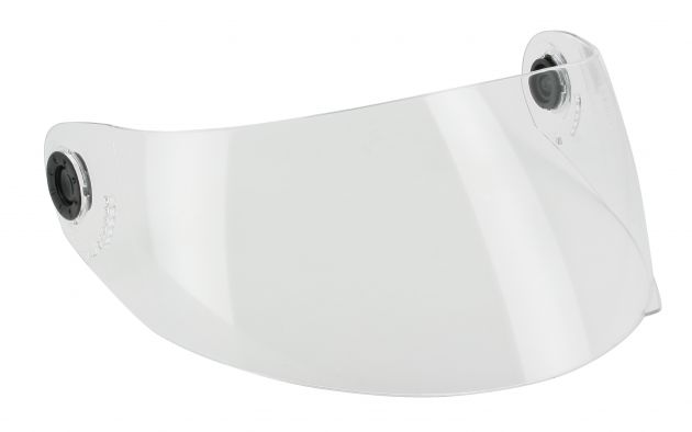Visiera Trasparente S520 Per casco modulare S520