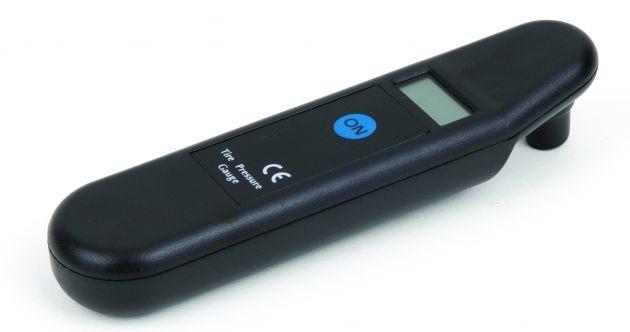 Tester Digital De Pression Pression 0,10 de 7,00 Bar Entregado Sin PILES - KP200