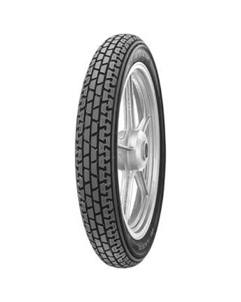 Pneu Moto 125 Cc 4.00 - 18 64H (C) TOURING SPEC BLOCK - MET110100