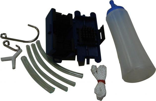 Kit de Nettoyage Chaine de Transmission - OUT1087