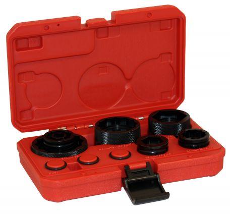 Casquillos de Ruedas DUCATI 12pans-55mm/6pans-28mm 12/6pans-41/46mm - OUT1135