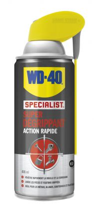 Super Dégrippant 400mL - SPRAY33348